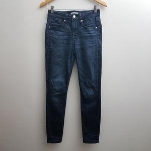 Good American Good Legs High Waist Skinny Jean 2